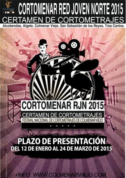 CONCURSO| Cortomenar Red Joven Norte